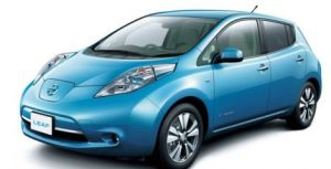 Nissan Leaf to be rolled out in Bhutan